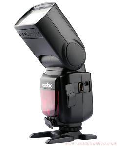 Flash Godox TT600S for Sony - Hàng chính hãng