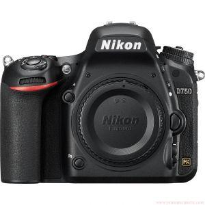 Nikon D750 Body- Sãn hàng