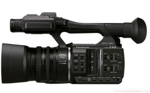 Panasonic AG-AC30PJ