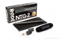 RODE  Microphones - NTG2