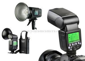Flash Godox TT685 for Canon - Hàng chính hãng