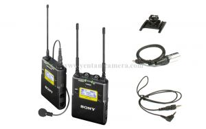 Micro không dây UWP-D11