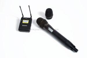 Micro không dây UWP-D12