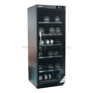 Tủ chống ẩm ANDBON 120 lít AD-120S