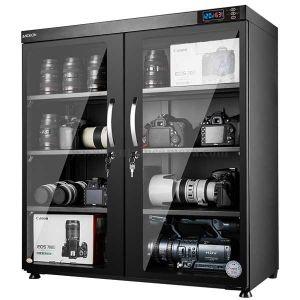 Tủ chống ẩm ANDBON 250 lít AD-250S