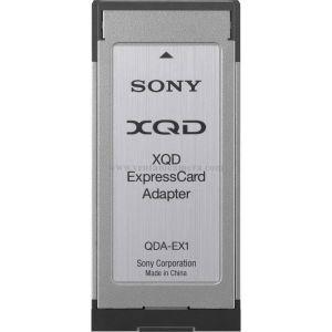 Bộ chuyển đổi thẻ XQD sử dụng cho máy quay XDCAM