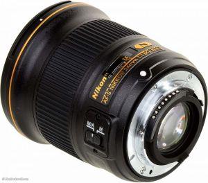 Nikon 24mm 1.8G