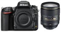 Nikon D750 Kit 24-120mm F4 ED VR