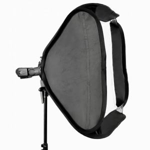 Softbox Flash Godox 80 x 80