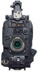 Sony PXW-X400KF