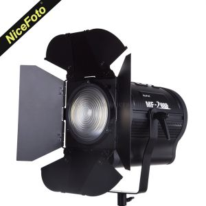 Nicefoto MF-2000DMX