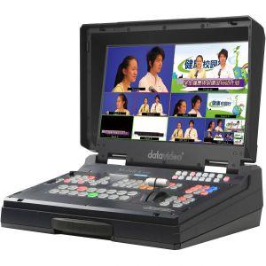 Switcher xách tay HD 6 cổng đầu vào Datavideo HS-1200