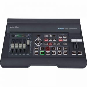 4 Input HD digital video switcher Datavideo SE-650