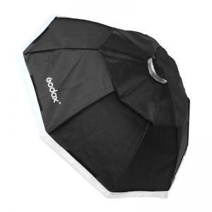 Softbox bát giác Godox M-1200