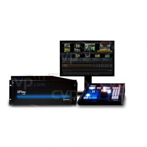 Bộ 3Play 4800 (Kèm theo CPU & Bàn điều khiển)