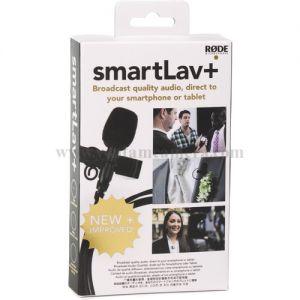 Rode smartLav + micro cài ve áo