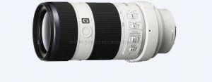ỐNG KÍNH SONY FE 70-200MM F4 G OSS (SEL70200G) hàng công ty