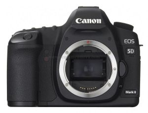 Canon 5D Mark III Body -
