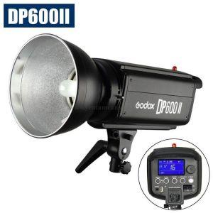 GODOX DP800II - Hàng chính hãng