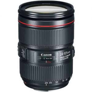 Canon EF 24-105mm F/4 L IS II USM