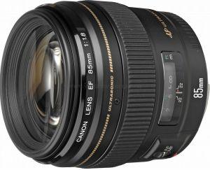 Canon EF 85mm f/1.8 USM (Mới 100%)