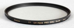 Daise 86cm UV - HAZE Pro DMC UV SLIM