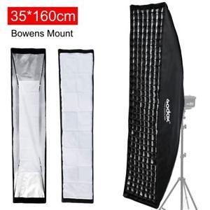 Sofbox tổ ong 35 x 160 cm ( lưới vải không dệt )