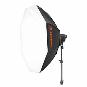 Octagonal Soft Box S90