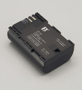 Pin FB for Canon -LP-E6+