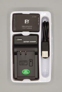 Pin FB for Canon - LP-E17