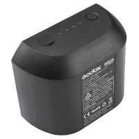 Godox WB26 Lithium Ion Battery for AD600Pro Flash