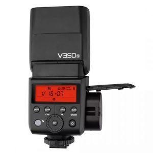 Flash Godox V350S- Hàng chính hãng