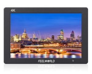 "FEELWORLD T7 7"" 4K On-camera Monitor"