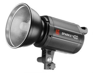 Flash studio SPARK II-400