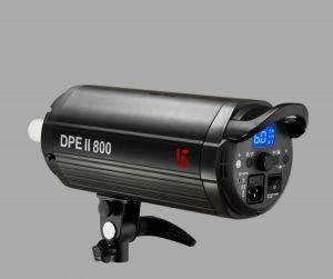 Jinbei DPE 800 II - Hàng Chính Hãng