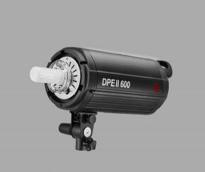 Jinbei DPE 600 II - Hàng Chính Hãng