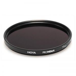 Kính lọc Hoya Pro ND64 - 82mm