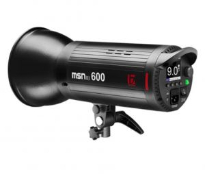Flash Studio Jinbei MSN III 600