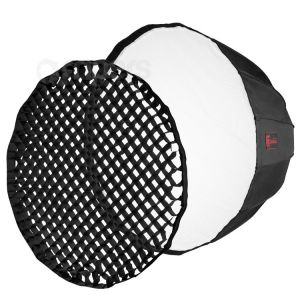 Vải lưới softbox KC-100