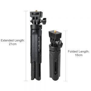 Godox MT-01 Chân gắn đèn AD200 với máy ảnh, đèn led