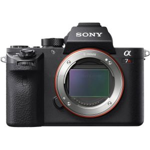 Sony A7R Mark II Body