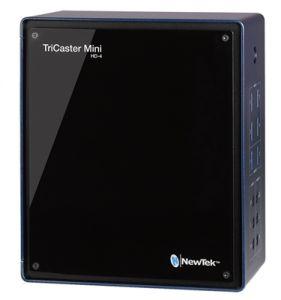 TriCaster Mini HD-4 (Không có màn hình)