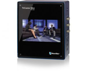 TriCaster Mini HD-4sdi Advanced