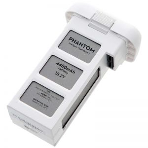 Pin Phantom 3
