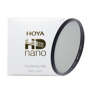 Kính lọc phân cực Hoya HD Nano PL-Cir 77 mm