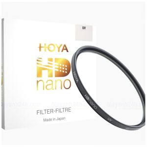 Filter 72mm HD Nano UV