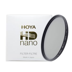 Filter Hoya 77mm HD Nano UV