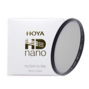 Filter 67mm HD Nano PL-Cir