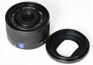 ỐNG KÍNH SONY FE 35MM F2.8 ZA (SEL35F28Z) hàng công ty