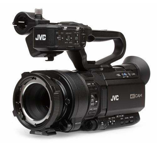 Máy Quay JVC GY-LS300CHE